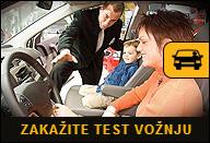 zakazite test voznju