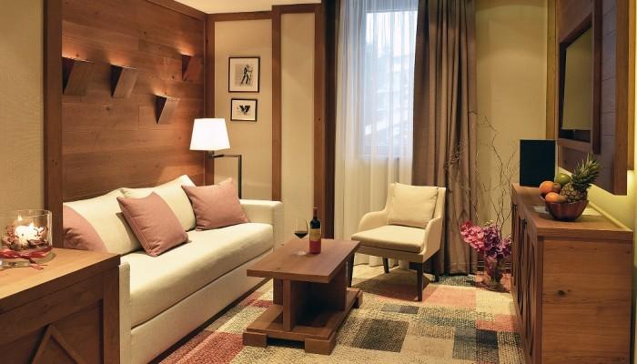 Hotel GREY, hoteli Kopaonik, wellnes & spa
