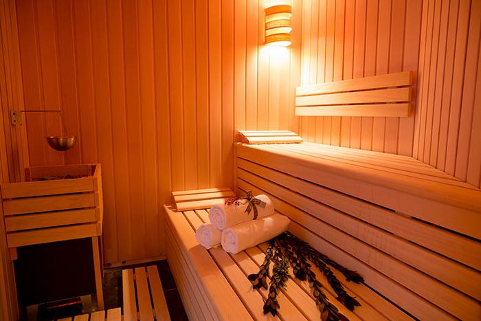 Hotel GREY, hoteli Kopaonik, sauna i sobe za masazu