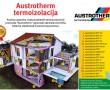 Austrotherm, Proizvodnja plasticnih masa Valjevo, termoizolacioni materjali
