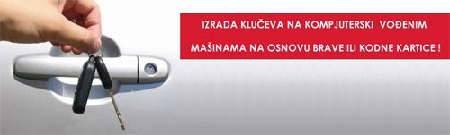 Auto bravar Ristić, auto bravari Beograd, izrada kljuceva