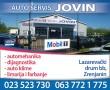 Auto Servis Jovin, auto servisi Zrenjanin, servisiranje nemackih vozila