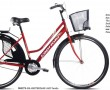 CAPRIOLO D.O.O, bicikli-servis, bicikl po modelu