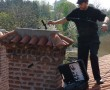 Eko Dim, dimnicari Beograd, ciscenje dimnjaka