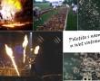 Pirotehnika i vatrometi Fenix 011, Vatrometi i pirotehnika i specijalni efekti Beograd, vestacki sneg