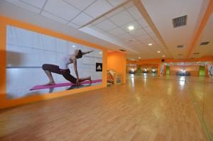 Fitness centar Putnik, teretane-fitness centri Beograd, grupni treninzi