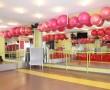 Top Form fitness centar, teretane-fitness centri Beograd, fitnes grupne aktivnosti