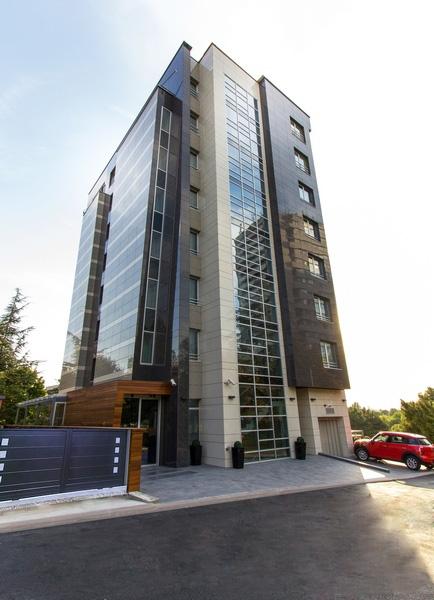 Heritage Hotel Beograd, hoteli Beograd, poslovni hotel