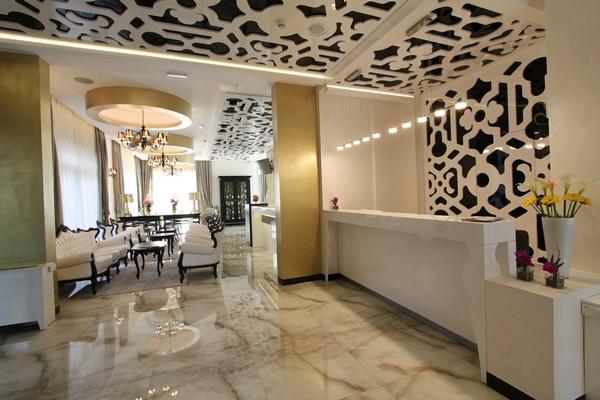 Heritage Hotel Beograd, hoteli Beograd, kafe bar u prizemlju hotela