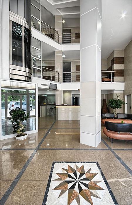 Hotel Zeder, Hoteli Beograd, besplatan parking