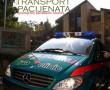 IRVA Clinic, poliklinike Beograd, medicinski transport