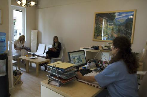 Poliklinika Panacea, poliklinike Beograd, ginekologija i gastroenterologija