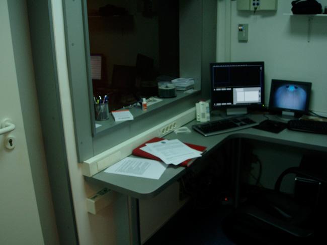 Poliklinika Panacea, poliklinike Beograd, MR pregled u anesteziji