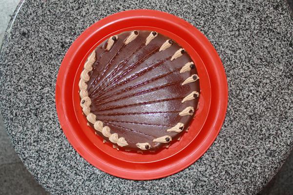 Poslastičarnica Milica, poslastičarnice Beograd, cokoladne torte