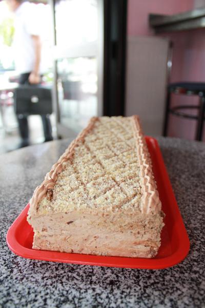 Poslastičarnica Milica, poslastičarnice Beograd, zito torte