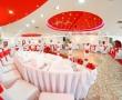 Restoran Filmski Grad, restorani za svadbe i proslave Beograd, restoran za svadbe iz bajke