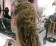 Salon lepote Venera +, kozmeticki saloni Beograd, frizure za mature