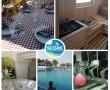 Sportski centar SCORE, sportski centri Beograd, wellness & parno kupatilo