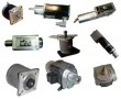 Silken elektronik, proizvodnja elektronskih uređaja Beograd, elektromehaničke komponente