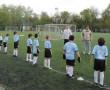 Škola fudbala za decu STARS, Škole fudbala za decu Beograd, fudbalsko igraliste