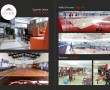 Sportski centar VIZURA, sportski centri Beograd, skola kosarke za decake