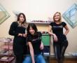 Studio lepote La Bellezza, kozmeticki saloni Beograd, manikir i pedikir