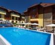 Apart hotel Vila Barović & SPA, apartmani Zlatibor, bazen u okviru vile