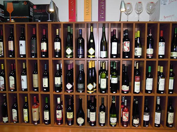 Vinoteka VINO, vinoteke Beograd, crvena i bela vina