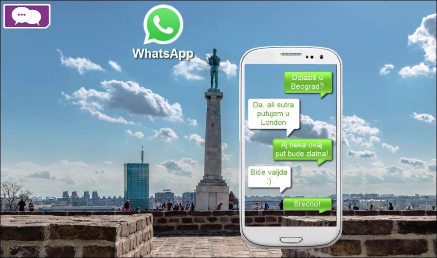 TDS Limited, telekomunikacije Beograd, besplatan chat
