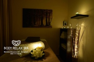 Body Spa Relax, masaze Beograd, masaza stopala
