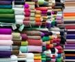 Bombaj textile, trgovina tekstilom, materijal za sivenje na snizenju