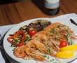 Restoran Paralada, restorani Beograd, morski specijaliteti