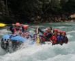 DMD kamp, rafting Tara, rafting rekom Tarom