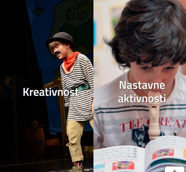 Brook Hill Internacionalna škola, privatne skole i vrtici Beograd, kreativnost kroz nastavu