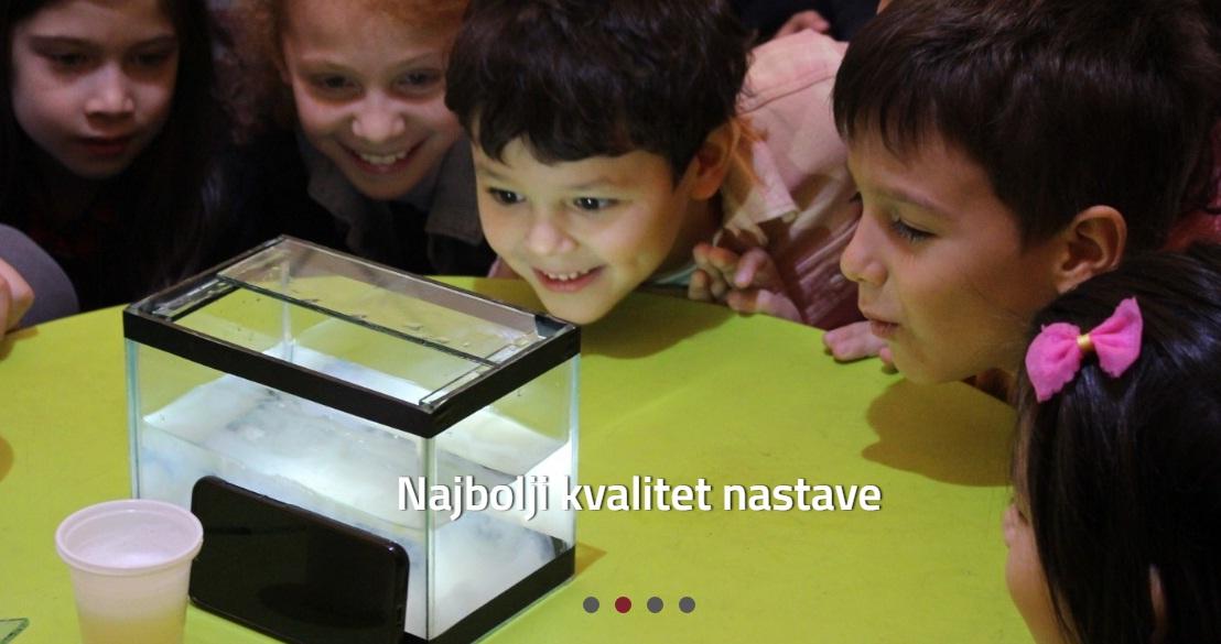 Brook Hill Internacionalna škola, privatne skole i vrtici Beograd, najbolji kvalitet nastave