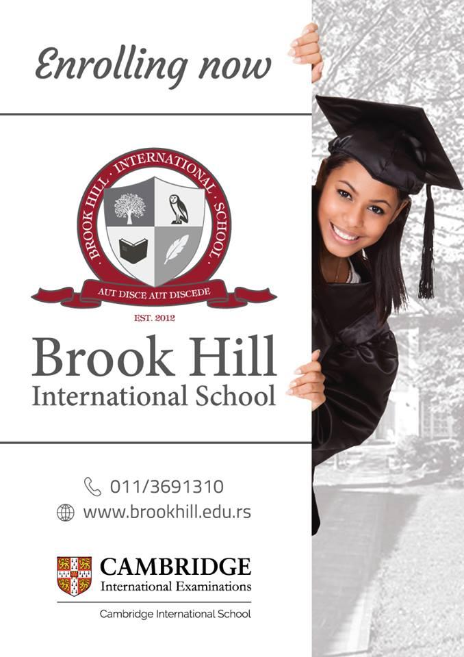 Brook Hill International School-1