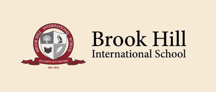 Brook Hill International School-naslovna