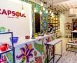 Capsoul, prerada caja i kafe Beograd, kafa intenso