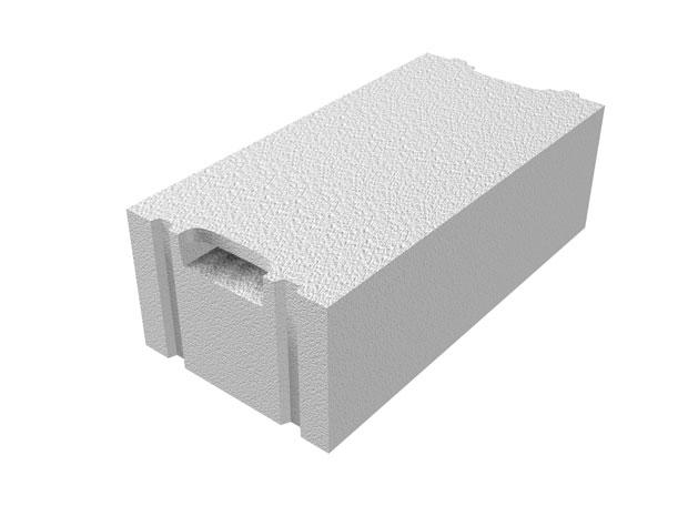 Xella Srbija, proizvodnja gradjevinskih materijala, ytong termoblok plus