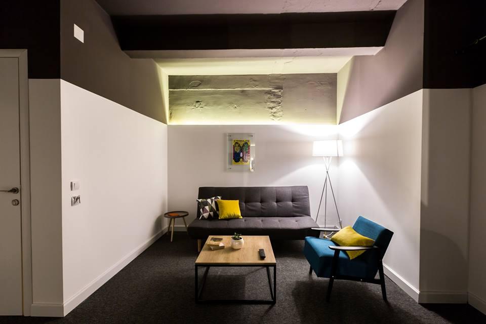 Hotel Bohemian, hoteli Beograd, apartmani beograd