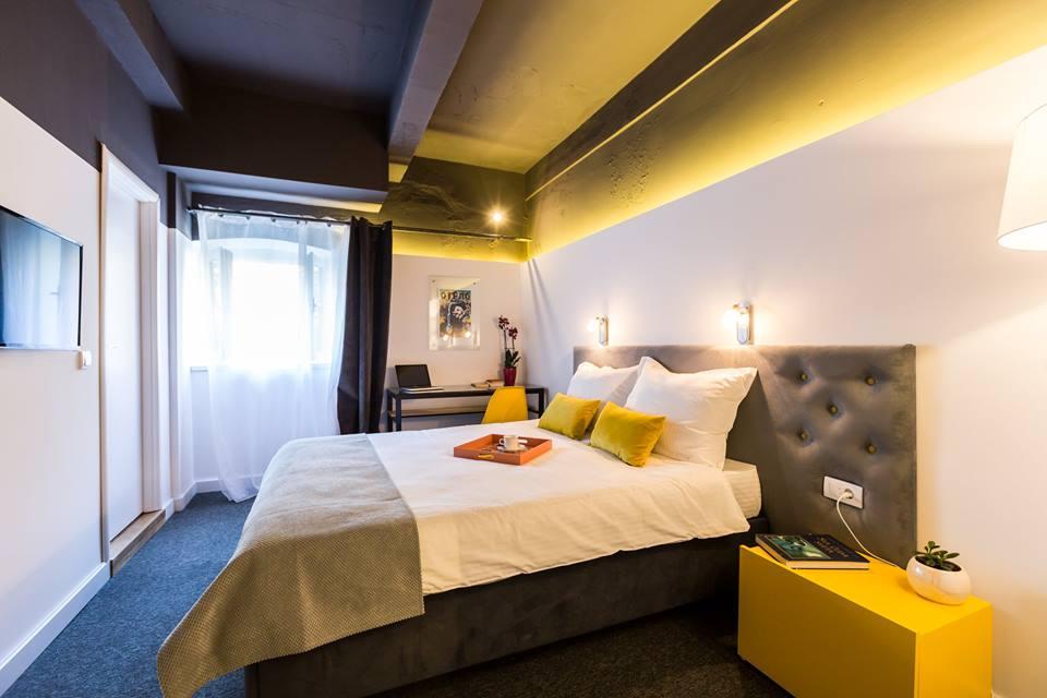 Hotel Bohemian, hoteli Beograd, hotel u skadarliji