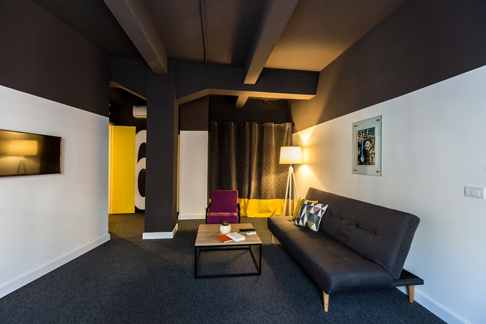 Hotel Bohemian, hoteli Beograd, smestaj u beogradu