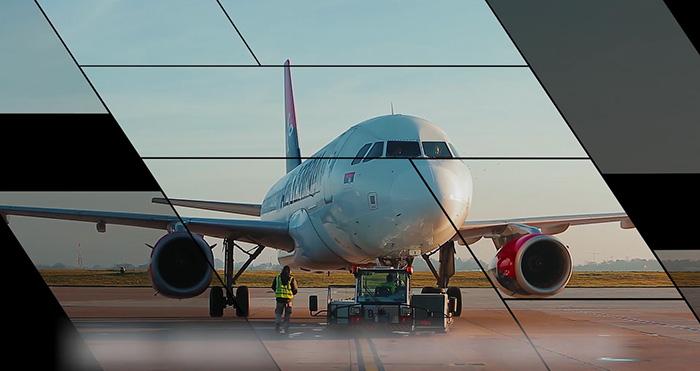 Agent Plus group, usluzne delatnosti u vazdusnom saobracaju, avio transport