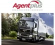 Agent Plus group, drumski prevoz tereta, kamionski prevoz