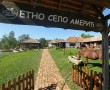 Etno selo Amerić, etno restoran Mladenovac, odmor blizu Beograda