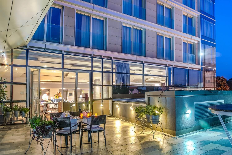Hotel Zira, hoteli Beograd, organizacija vencanja