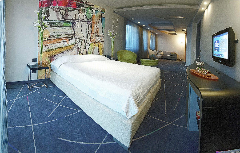 Hotel Zira, hoteli Beograd, junior suite