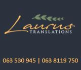 baner-laurus
