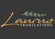 laurus-translation-logo