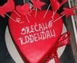 Poslasticarnica GAGA 198, poslasticarnice Krusevac, rodjendanske torte